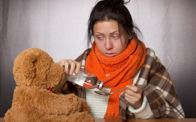 Nine Top Homeopathic Remedies for Colds or Flu
